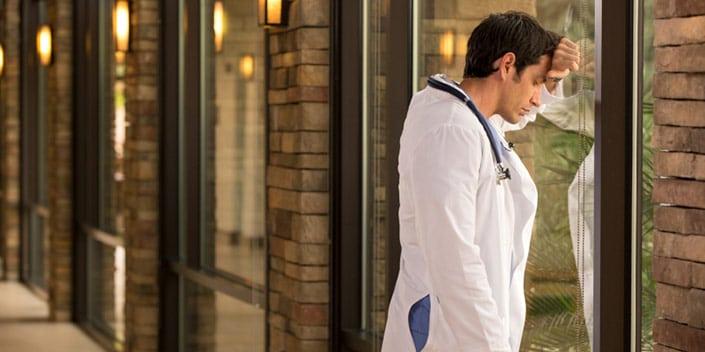 Medical Mal Practise - Doctor Error