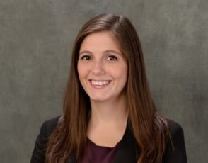 kathryn griffin associate at robinson llp