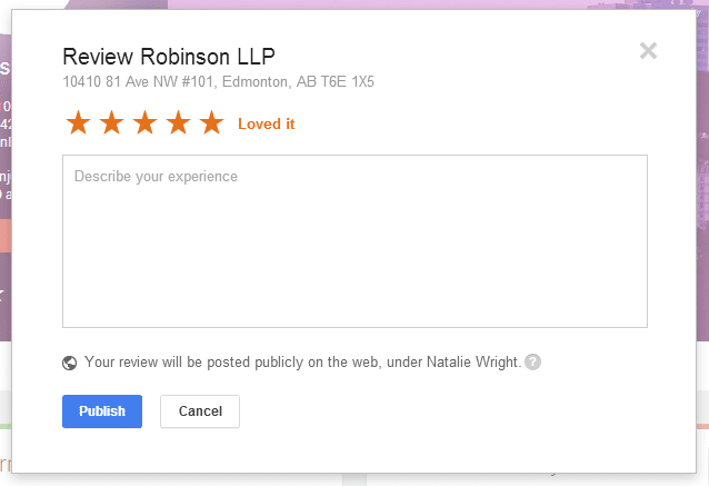 Review-Robinson