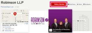 robinson yelp 1